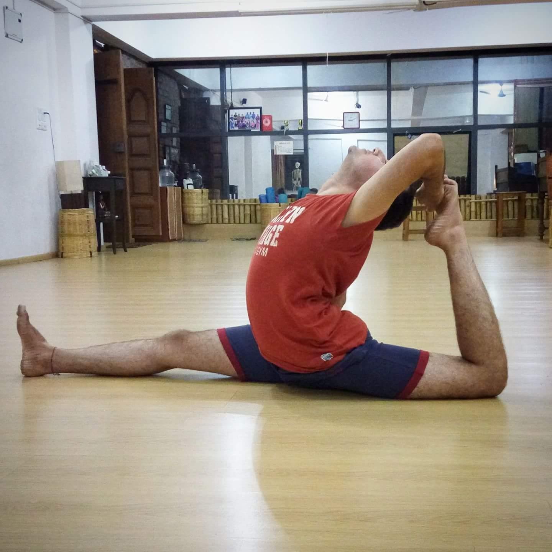 200 hrs Online yoga teacher training - Ruh Yoga